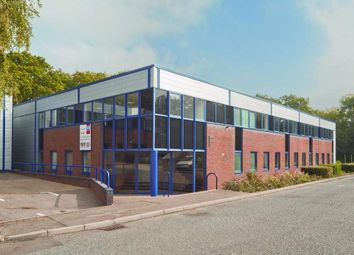 Thumbnail Light industrial to let in Unit F The Loddon Centre, Basingstoke