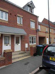 Thumbnail 5 bed property to rent in Swan Lane, Coventry