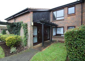 Thumbnail 2 bed flat for sale in 14 Furniss Court, Elmbridge Village, Cranleigh, Surrey