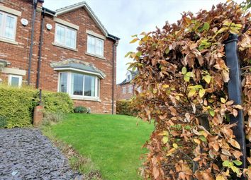 Thumbnail 3 bed end terrace house to rent in Guylers Hill Drive, Clipstone, Mansfield, Nottinghamshire