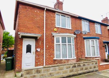 Thumbnail 2 bed property to rent in Severn Street, Lincoln