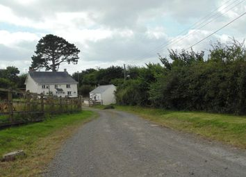 Thumbnail 3 bed property for sale in Meeth, Okehampton