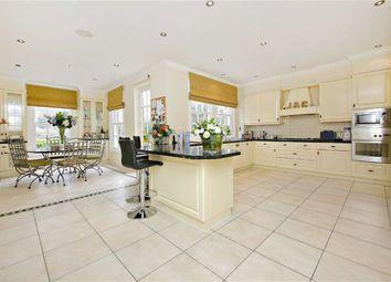 6 bed property for sale in Totteridge Village, London N20
