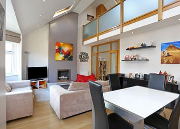 Thumbnail 2 bed flat to rent in Prebend Gardens, London