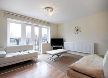 Thumbnail 2 bed flat to rent in Nexus Court, Malvern Road, London