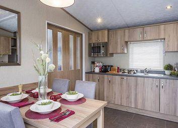Thumbnail 2 bed property for sale in Borwick Lakes, Borwick Lane, Warton, Carnforth