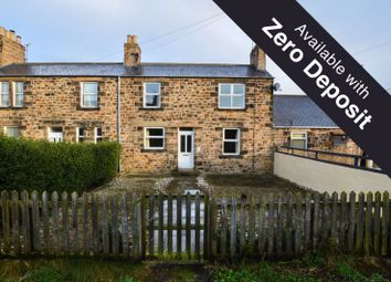 Thumbnail 3 bed property to rent in Hawthorn Terrace, Shilbottle, Northumberland