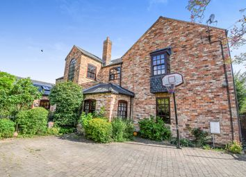Thumbnail 5 bed semi-detached house for sale in James Street, Louth