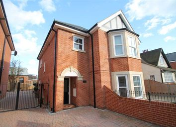 Thumbnail 3 bed flat for sale in Francis House, 25 Leopold Road, Felixstowe