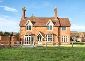Thumbnail 4 bed detached house for sale in Lowes Lane, Wellesbourne, Warwick, Warwickshire