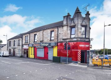 1 bed flat for sale in 10 Station Road, Glasgow G72