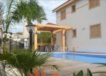 Thumbnail 4 bed villa for sale in Pentakomo, Limassol, Cyprus