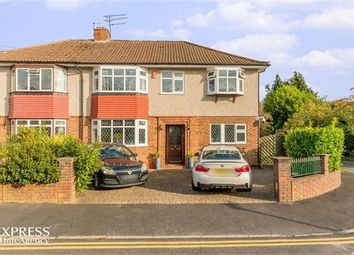 Thumbnail 6 bed semi-detached house for sale in Trafalgar Avenue, Broxbourne, Hertfordshire