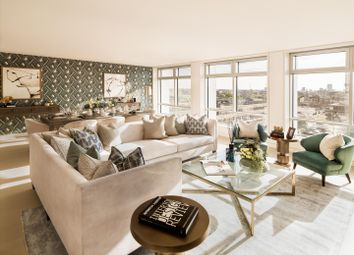 Thumbnail 3 bed flat for sale in Centre Point Residences, 103 New Oxford Street, London