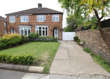 Thumbnail 3 bed semi-detached house for sale in Phelps Place, Grimsby