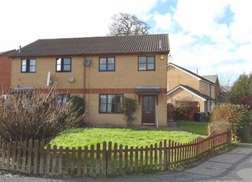 Thumbnail 3 bed semi-detached house for sale in 15, Trehowell Lane, Weston Rhyn, Oswestry, Shropshire