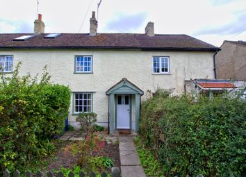 Thumbnail 2 bed cottage for sale in Button End, Harston, Cambridge