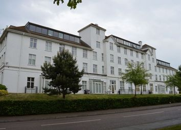 Thumbnail 1 bed flat to rent in Berrywood Drive, St Crispins, Northampton