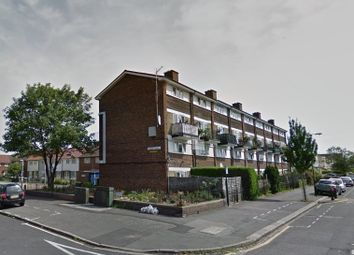 Thumbnail 2 bed flat to rent in Gurney Close, Stratford/ Maryland