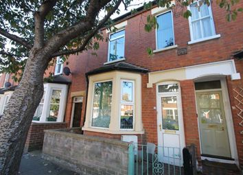 Thumbnail 2 bed terraced house for sale in York Street, Bedford