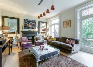 Thumbnail 5 bed flat for sale in Barkston Gardens, London