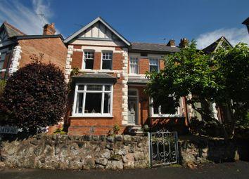Thumbnail 4 bedroom detached house for sale in All Saints Road, Kings Heath, Birmingham