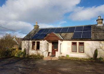 Thumbnail 3 bed bungalow to rent in Kirk Brae, Pettinain, Lanark