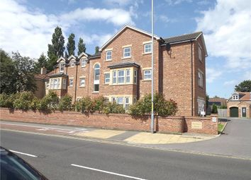 Thumbnail 2 bed flat to rent in Hartburn Mews, Stockton-On-Tees, Durham
