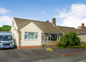 Thumbnail 3 bed detached house for sale in Laburnum Grove, Haverfordwest
