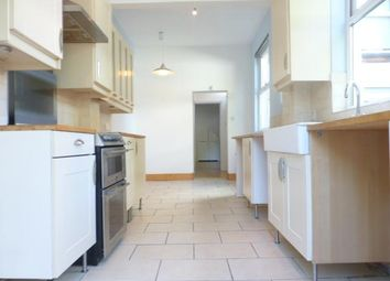 Thumbnail 3 bed terraced house to rent in South Street, Harborne, Birmingham