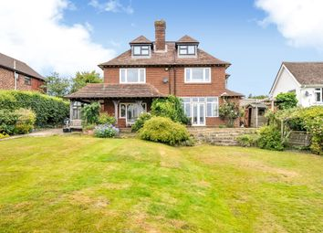 Thumbnail 5 bed detached house to rent in Whybourne Crest, Tunbridge Wells