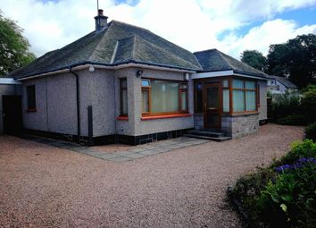 Thumbnail 4 bed detached house to rent in Wood Road, Birkhill, Dundee