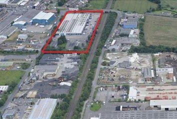 Thumbnail Light industrial to let in Skillion Business Centre, Littleburn Industrial Estate, Langley Moor, Durham