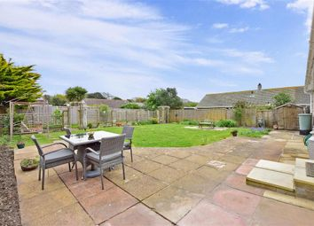 Thumbnail 3 bed detached bungalow for sale in Hammond Close, Westhill Norton, Yarmouth, Isle Of Wight
