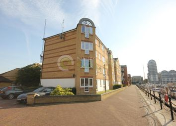 Thumbnail Studio to rent in 1 Windsock Close, Surrey Quays, London