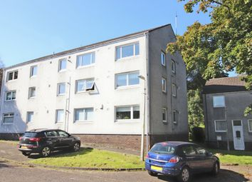 Thumbnail 2 bed flat for sale in 17A Regent Place, Clydebank