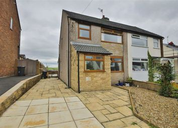 Thumbnail 3 bed semi-detached house for sale in Aspen Lane, Accrington, Lancashire