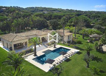 Thumbnail Finca for sale in Saint-Tropez, 83990, France