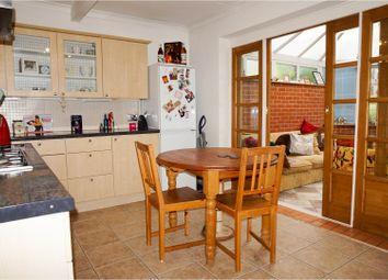 Thumbnail 1 bedroom maisonette for sale in Pickford Hill, Harpenden