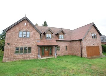 Thumbnail 5 bed detached house for sale in Reedham, Norwich