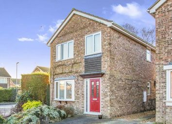 Thumbnail 3 bed detached house for sale in Shortland, Somersham, Huntingdon, Cambridgeshire