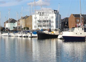 St. Lawrence Mews, Eastbourne, East Sussex BN23. 3 bed flat for sale