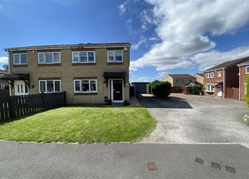 3 bed semi-detached house for sale in Ashdown Gardens, Sothall, Sheffield S20