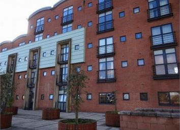 Thumbnail 2 bed flat to rent in Curzon Place, Gateshead Quayside, Gateshead, Tyne And Wear