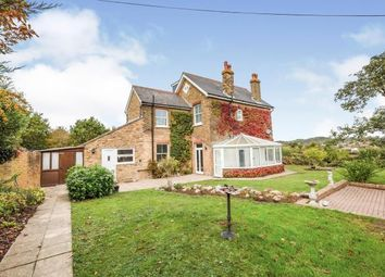 Thumbnail 4 bed detached house for sale in New Barn Road, Swanley, Kent