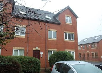 Thumbnail 1 bed flat to rent in Buchanan Street, Chorley