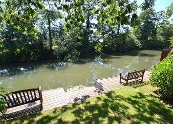 4 bed detached house for sale in Esher Road, Hersham, Walton-On-Thames KT12