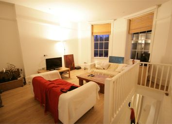 Thumbnail 3 bed flat to rent in Brixton Station Road, London