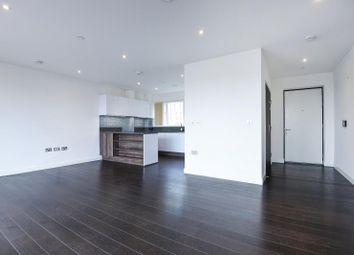 3 bed flat to rent in Roper, Reminder Lane, Greenwich Peninsula SE10