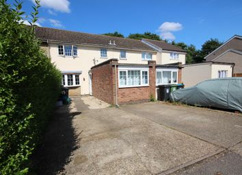 Thumbnail 3 bedroom terraced house for sale in Argyll Road, Hemel Hempstead